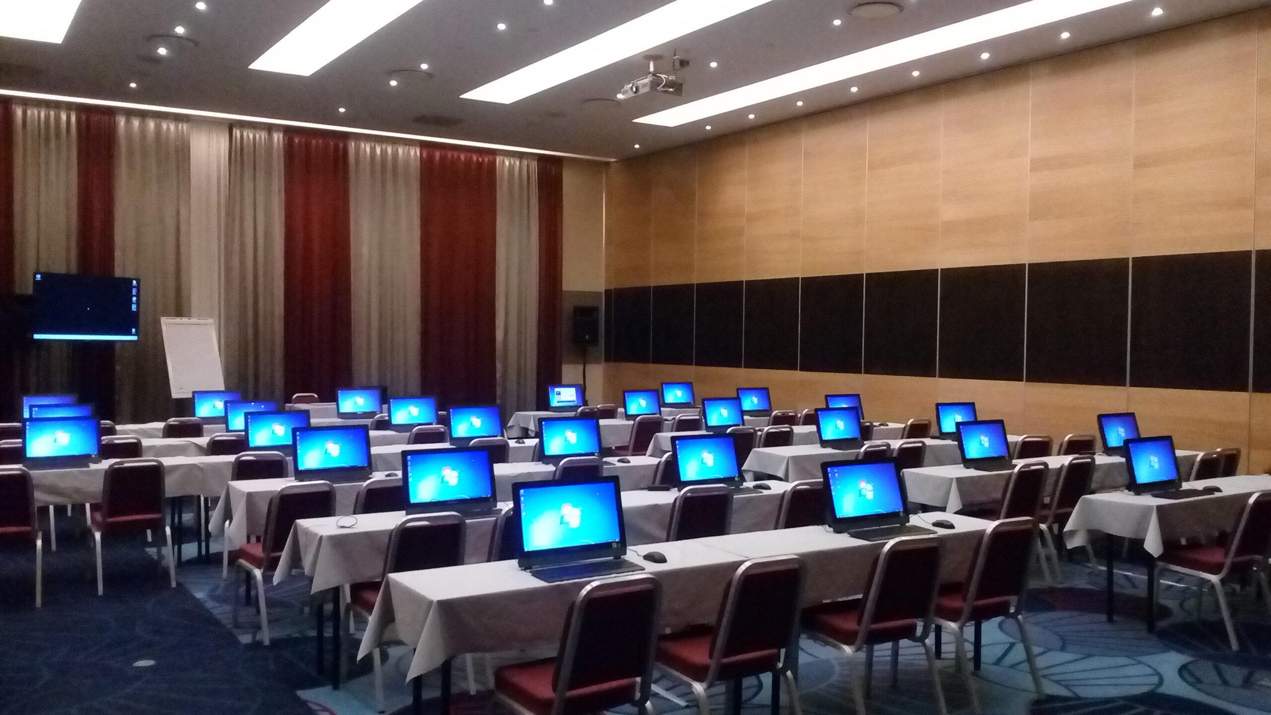 Аренда ноутбуков в СПб